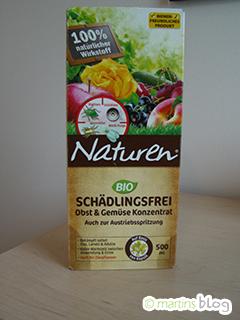 Naturen Schaedlingsfrei; Dehner;