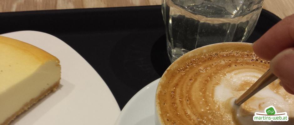 Espresso, Cappuccino, Verlängerter und co