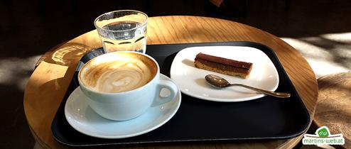 tribeka eine kaffeeoase zum ausruhen martins mein hobby blog. Black Bedroom Furniture Sets. Home Design Ideas