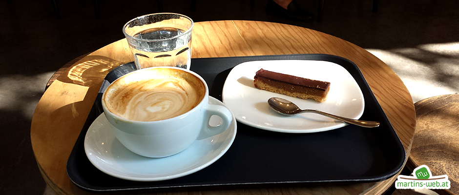 Tribeka Kaffee