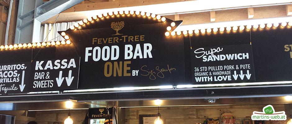 Streedfood Market 2016