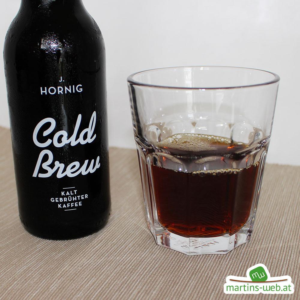 Hornig Cold Brew