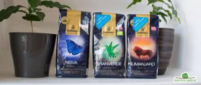 Dallmayr Kaffeeraritäten