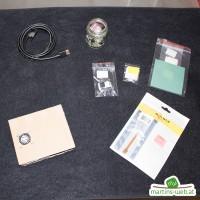 Raspberry Pi 3 Teile