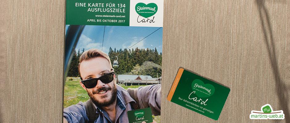 Steiermark-Card