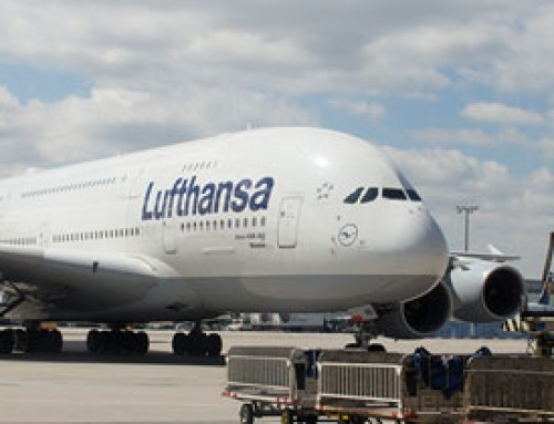 Flughafenrundfahrt XXL in Frankfurt