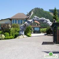 Der Wilde Berg - Eingang