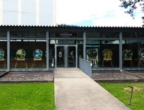 Ein Besuch im Gösser Braumuseum
