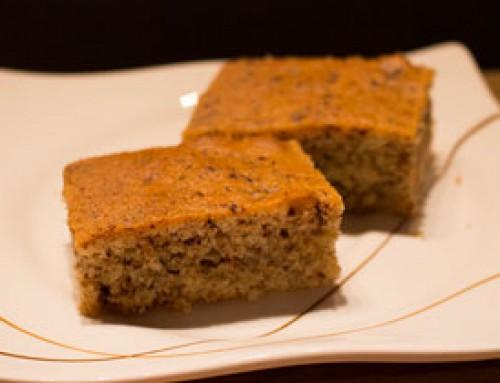 Orangen-Schoko-Kuchen mit Grand Marnier