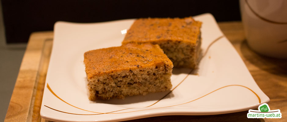 Orangen-Schoko-Kuchen mit Grand-Marnier