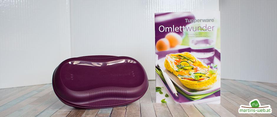 Tupperware Omlettmeister Rezepte