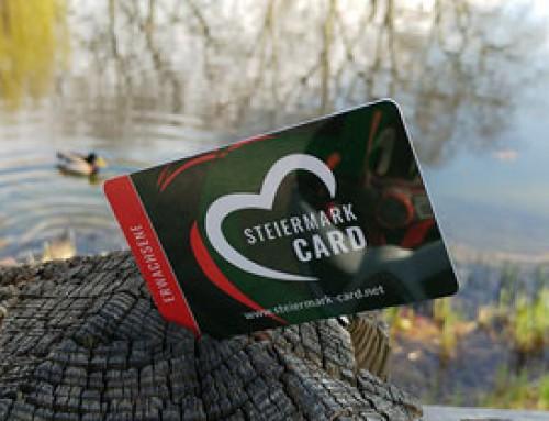 Steiermark-Card 2018 – Rückblick