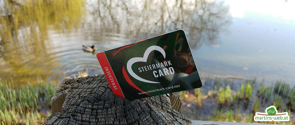 Steiermark-Card 2018