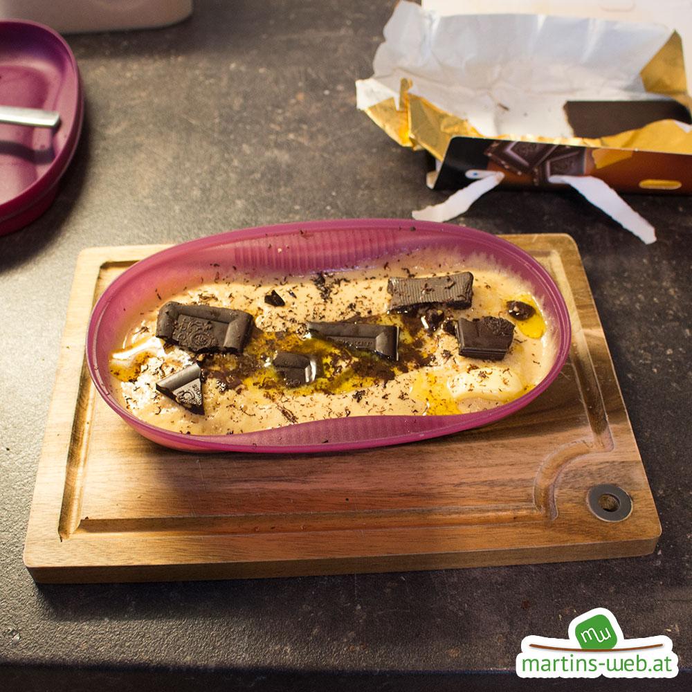 Schoko-Bananen-Kuchen