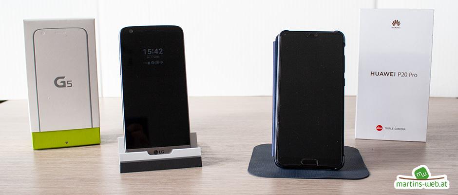 Altes Handy, neue Funktion