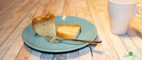Steirischer Tosca-Kuchen