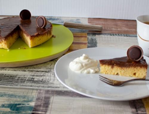 Toffifee-Kuchen aus dem Vitalwunder