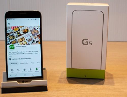 Ein extra Handy für Social-Media, MP3s, Videos und mehr