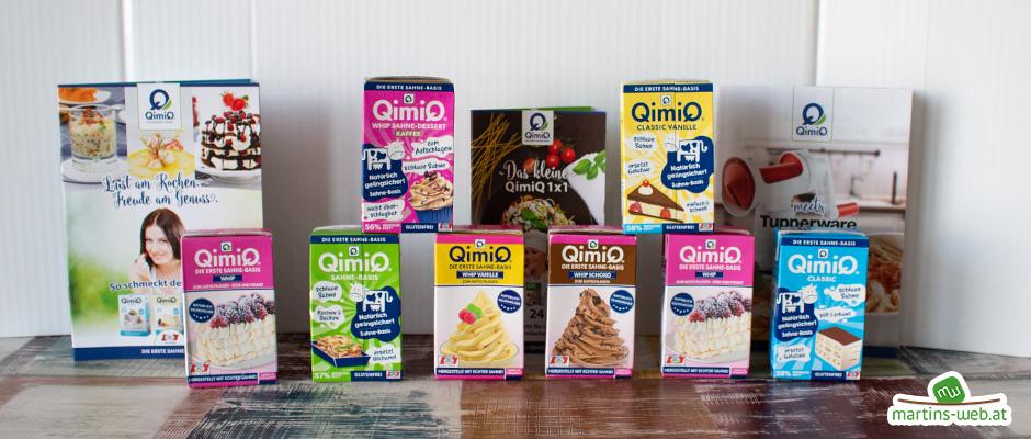 QimiQ-Rezepte